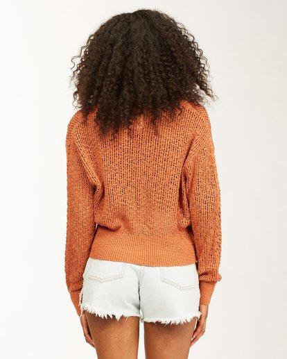 2 Feel The Breeze Sweater Multicolor JV193BFE Billabong