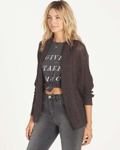 1 Shake Down Sweater  JV22LSHA Billabong