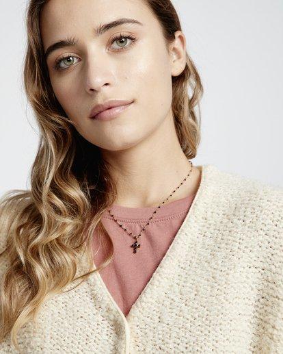 3 Sweet Love Sweater White JV30VBSW Billabong