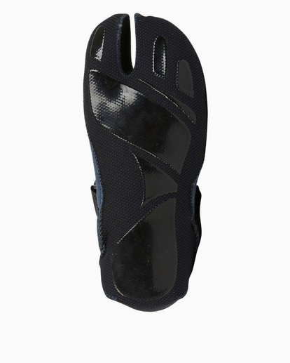1 5mm Salty Daze Wetsuit Boot Blue JWBOQBD5 Billabong