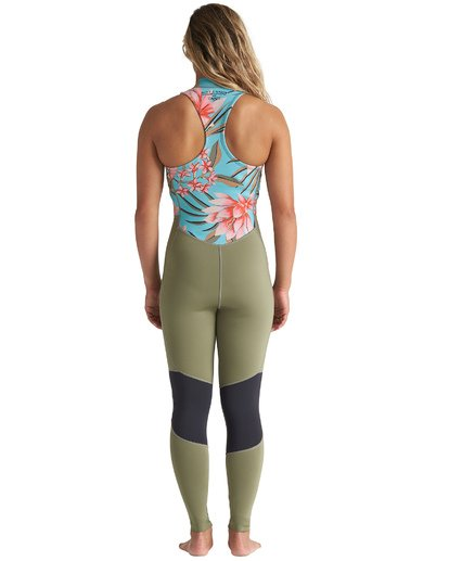 1 2mm Salty Jane Sleeveless Wetsuit  JWFU1BSJ Billabong