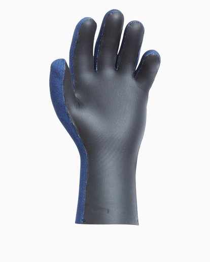 1 2mm Salty Daze Wetsuit Gloves Blue JWGLQBG2 Billabong