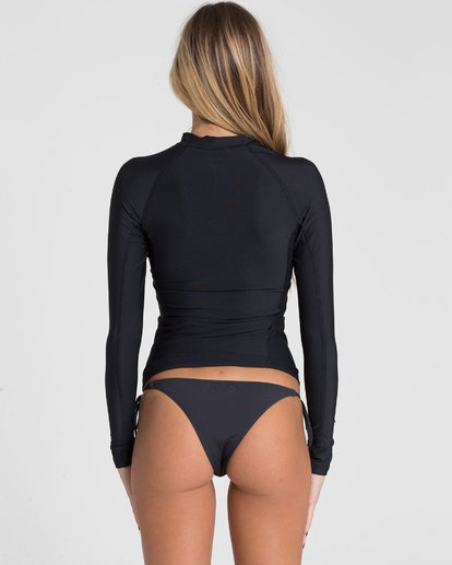 2 Performance Fit Long Sleeve Rashguard  JWLYLCCL Billabong