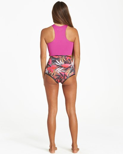 4 Hightide Short Red JWSHVBSC Billabong