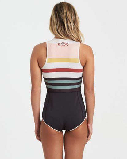 3 1mm Sol Sista Shorty Wetsuit  JWSP3BSS Billabong