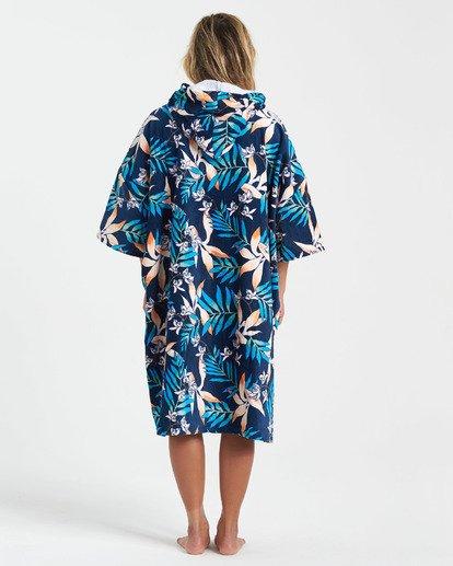 2 Womens Hooded Changing Towel  JWTW3BHT Billabong