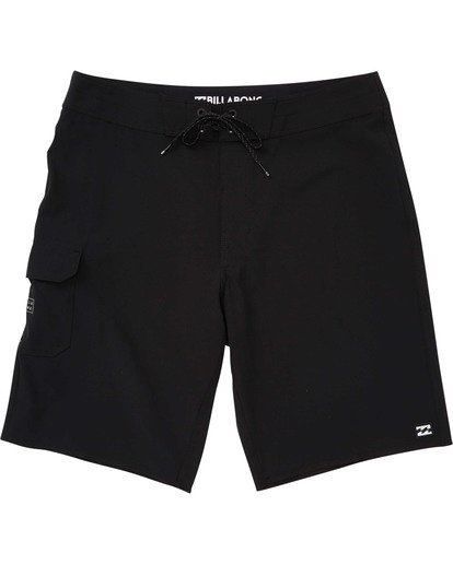 0 Boys' (2-7) All Day Pro Boardshorts  K135TBAD Billabong