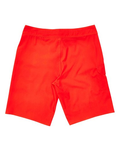 1 Boys' (2-7) All Day Pro Boardshorts Red K135TBAD Billabong