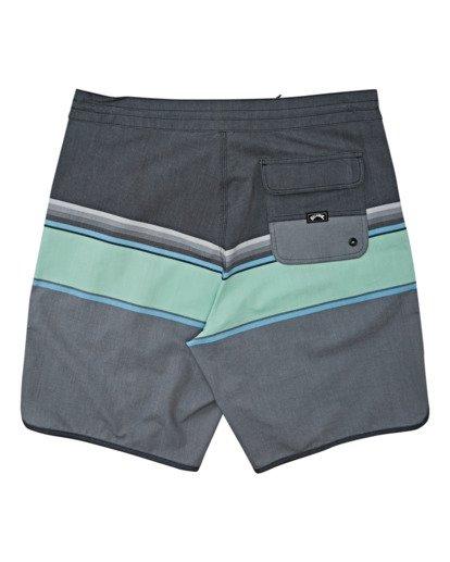 1 Boys' (2-7) 73 Spinner Lo Tides Boardshorts Multicolor K1442BSL Billabong