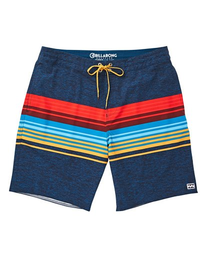 0 Boys' (2-7) Spinner LT Boardshorts  K144TBSP Billabong