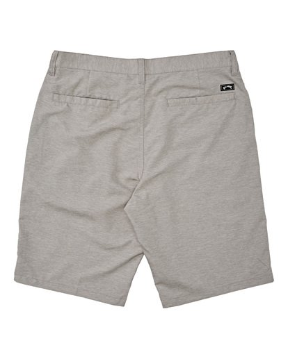 1 Boys' (2-7) Sandpiper Submersible Walkshort Multicolor K2091BSP Billabong
