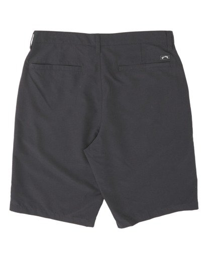 1 Boys' (2-7) Sandpiper Submersible Walkshort Black K2091BSP Billabong