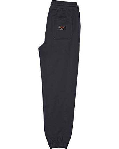 1 Boys' (2-7) Truffula Trunk Pant Black K3002BTR Billabong