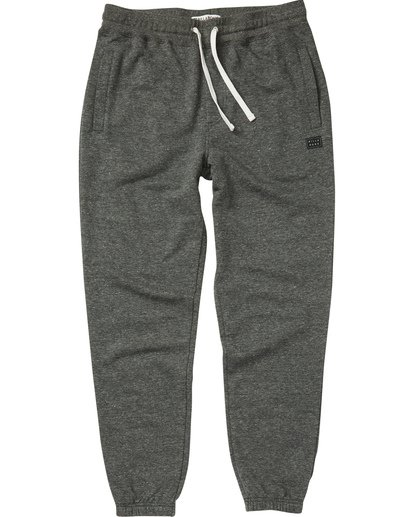 0 Boys' (2-7) All Day Pants Black K302VBAP Billabong