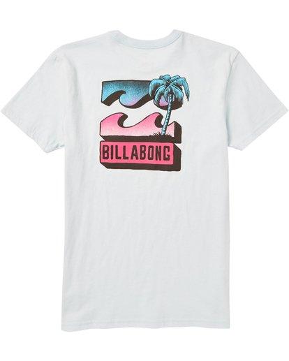 1 Kids' Bbtv T-Shirt  K401SBBB Billabong