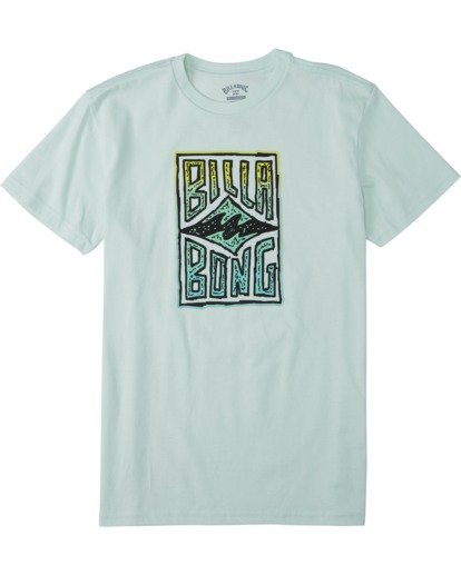 0 Boys' (2-7) Doodle T-Shirt Multicolor K4043BDO Billabong