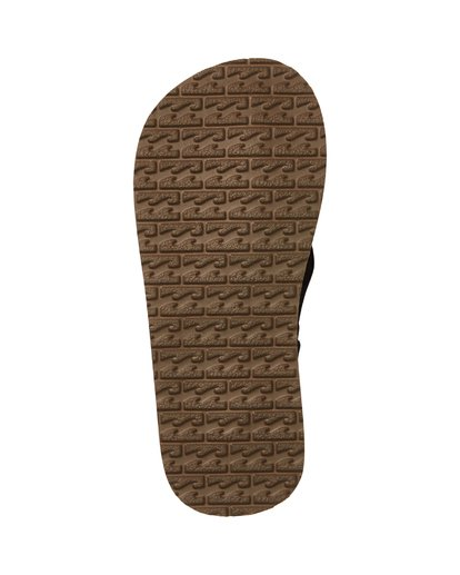 2 Boys' (2-7) Stocked Kids Sandals Black KFOTNBST Billabong