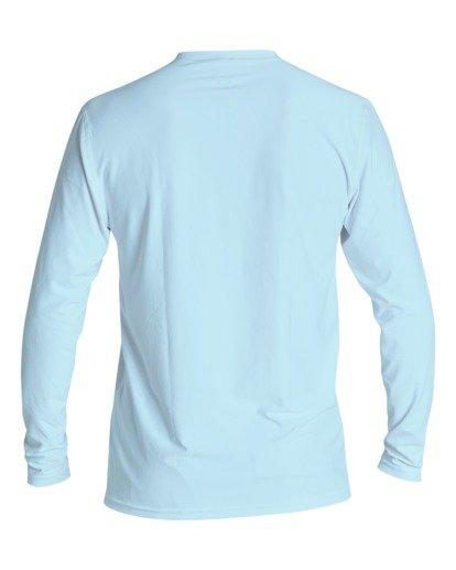1 Boys' (2-7) Social Club Loose Fit Long Sleeve Surf Shirt Brown KR591BSC Billabong