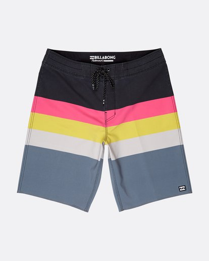 0 Momentum X Short 17'' Boardshorts Noir L1BS06BIF8 Billabong