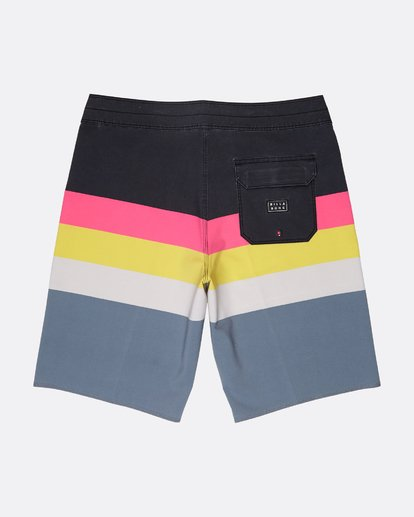 1 Momentum X Short 17'' Boardshorts Noir L1BS06BIF8 Billabong