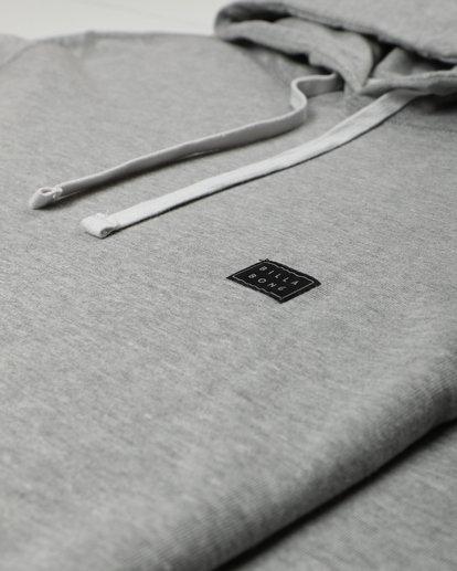 1 All Day Sweatshirt Gris L1FL06BIF8 Billabong
