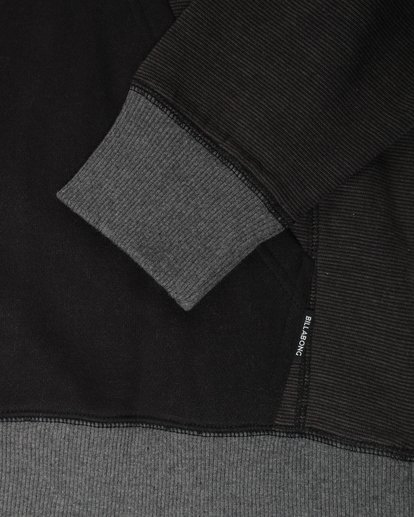 1 Balance Sweatshirt Noir L1FL07BIF8 Billabong