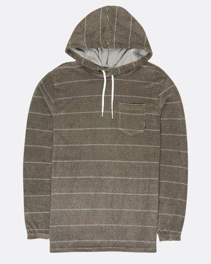 0 Flecker Sweatshirt  L1FL08BIF8 Billabong