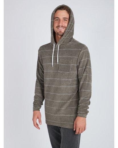 5 Flecker Sweatshirt  L1FL08BIF8 Billabong
