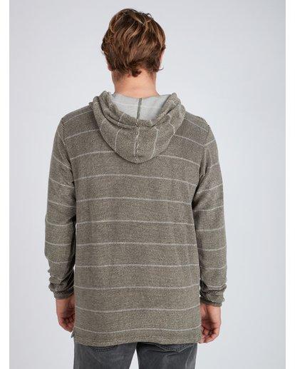 6 Flecker Sweatshirt  L1FL08BIF8 Billabong