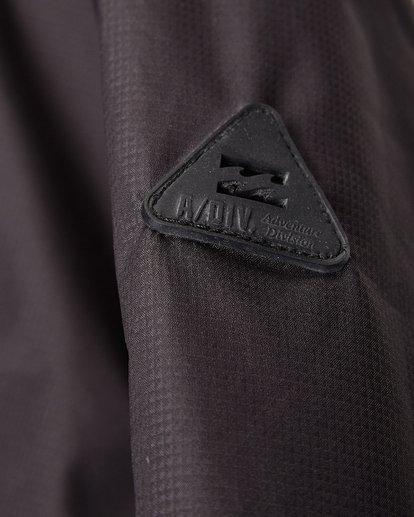 5 Transport 10K Waterproof Warm Jacket Noir L1JK10BIF8 Billabong
