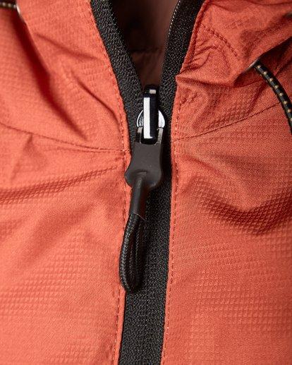 5 Transport 10K Waterproof Warm Jacket Verde L1JK10BIF8 Billabong