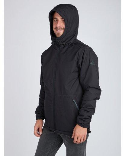 9 Transport 10K Waterproof Warm Jacket Noir L1JK10BIF8 Billabong