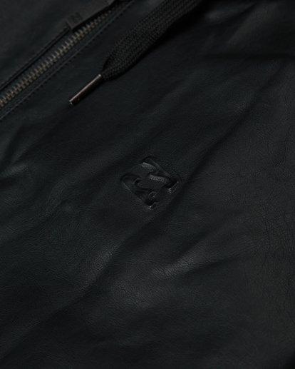 1 Futur Proof Warm Bomber Jacket Noir L1JK12BIF8 Billabong