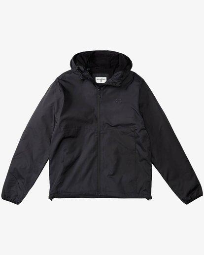 0 Force Jacket Noir L1JK17BIF8 Billabong