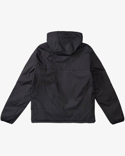 1 Force Jacket Noir L1JK17BIF8 Billabong