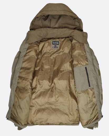 1 Bunker Expedition Jacket  L1JK20BIF8 Billabong