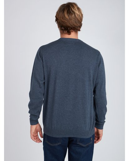 4 All Day Sweater Bleu L1JP01BIF8 Billabong