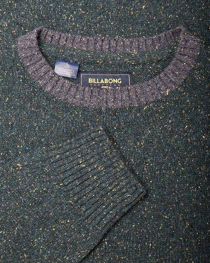 2 Oceanside Recycled Yarn Sweater  L1JP07BIF8 Billabong