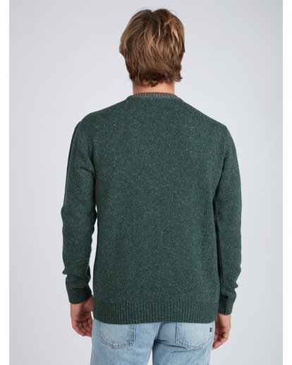 5 Oceanside Recycled Yarn Sweater  L1JP07BIF8 Billabong