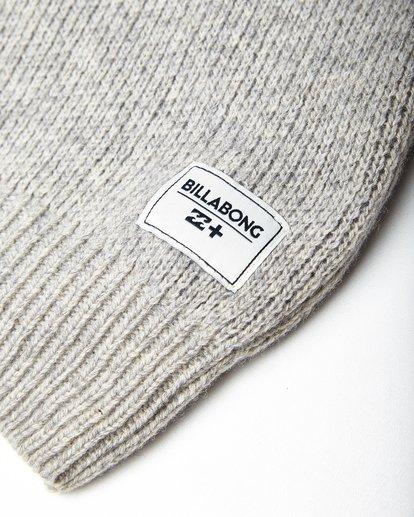 1 Montara Recycled Yarn Sweater Noir L1JP08BIF8 Billabong