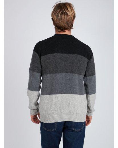 5 Montara Recycled Yarn Sweater Noir L1JP08BIF8 Billabong