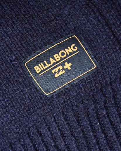 1 Coxos Recycled Denim Sweater Bleu L1JP10BIF8 Billabong