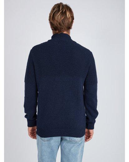 5 Coxos Recycled Denim Sweater Bleu L1JP10BIF8 Billabong