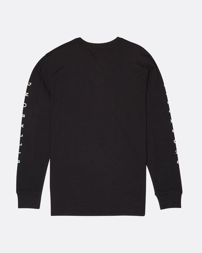 5 Unity Long Sleeve T-Shirt  L1LS01BIF8 Billabong