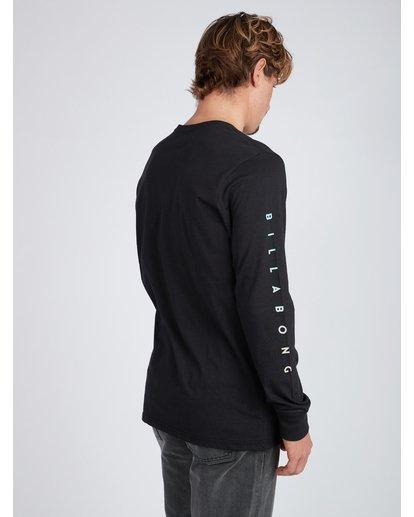 2 Unity Long Sleeve T-Shirt  L1LS01BIF8 Billabong