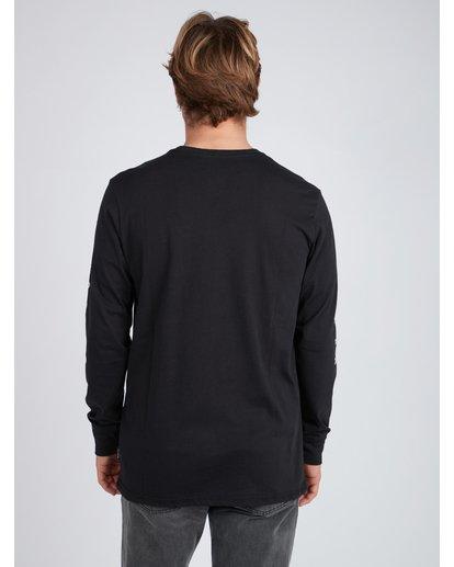 3 Unity Long Sleeve T-Shirt  L1LS01BIF8 Billabong
