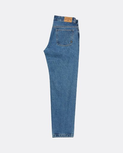 1 Fifty Straight Fit Jeans Bleu L1PN01BIF8 Billabong