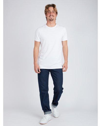 8 Fifty Straight Fit Jeans Blue L1PN01BIF8 Billabong