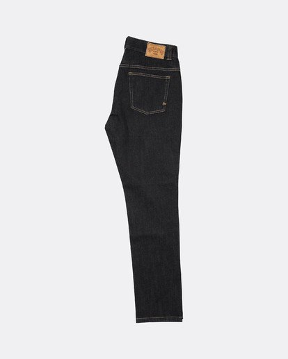 1 Outsider Slim Fit Jeans Blau L1PN02BIF8 Billabong