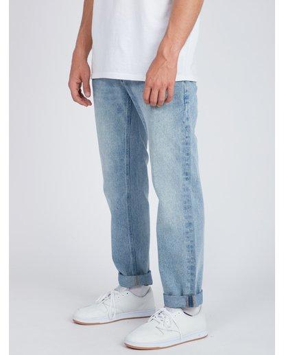 5 Outsider Slim Fit Jeans Bleu L1PN02BIF8 Billabong